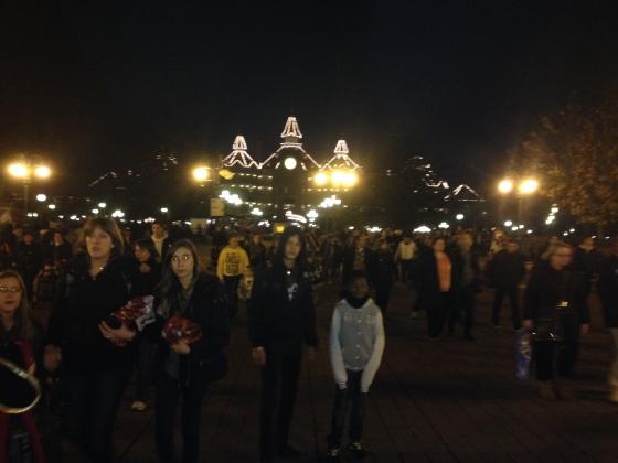 Rêve d'enfance Disneyland